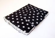 "eBook-Reader Tasche ""Black Star"""