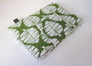"eBook-Reader Tasche ""Blätter"""