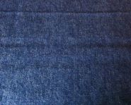 Stoffmuster - Jeans, 100% Baumwolle