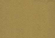 Stoffmuster - Kunstleder gold 98% PVC 2% Polyester