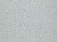 Stoffmuster - Kunstleder silber 98% PVC 2% Polyester