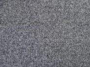 Stoffmuster - Tweed; 45% Polyacryl-30% Polyester-25% Wolle