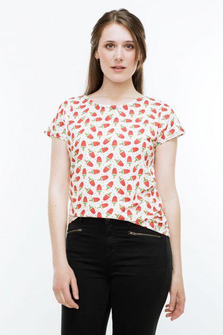 T-Shirt Meloneneis